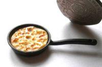 Pancake in Pan