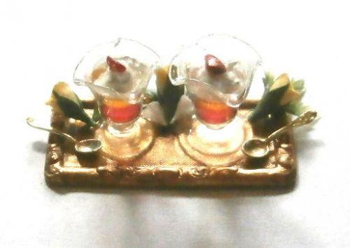 Strawberry Jelly  Tray