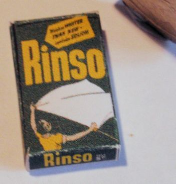 Rinso Washing Powder