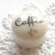 China Coffee Cannister