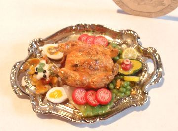 Georgian Food