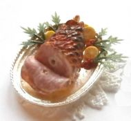 Christmas Gammon