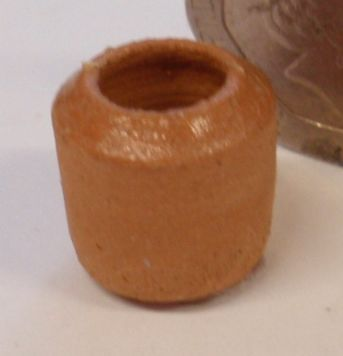 1:24th Scale Earthenware Storage Jar