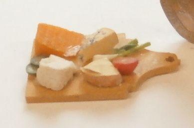 1:24th Cheese Board