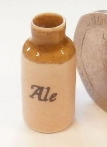 Georgian  Ale Bottle