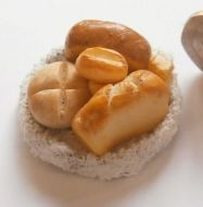Bread Tub