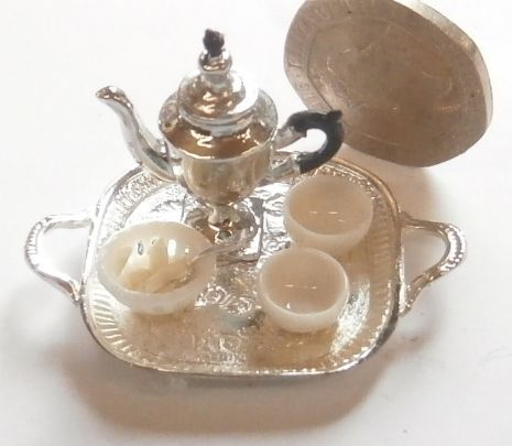 Coffee Set for Two