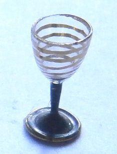 Individual Glass