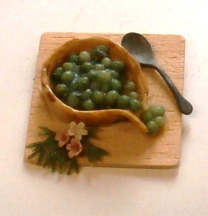 Gooseberry Flan