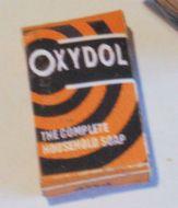 Oxydol Packet