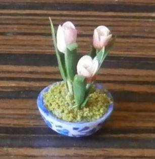 Tulip Bowl