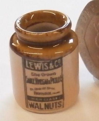 Lewis Walnuts