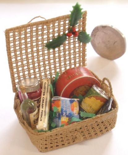 A Christmas Hamper