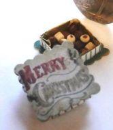 Box of Christmas Sweets
