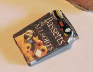 Box of Allsorts Sweets
