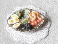 Hors D'oeuvres Plate