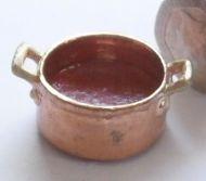 Jam Pan - Copper