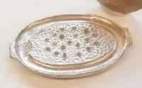 Silver Roast Tray