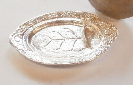 Silver Vegetable Tray