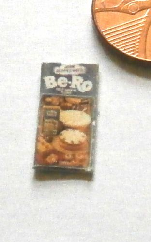 Be Ro Cook Book