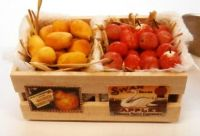 Double Crate of Fruit