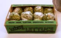 Box of Lettuce