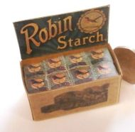 Display Box of Robin Starch