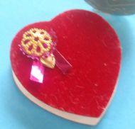 Box of Valentine Chocolates